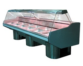 Display Fridges Tshwane Manufacturing Of Catering And